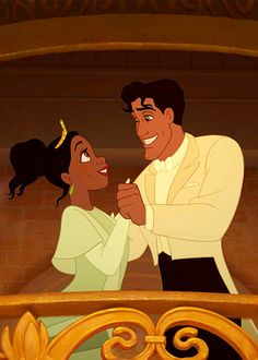 And yes, she also gets to be a princess. 24 Reasons Tiana Is The Most Underrated Disney Princess Disney Pixar, Disney Amor, Disney Animation, Disney And Dreamworks, Disney Magic, Disney Movies, Walt Disney, Disney Characters, Tiana Disney