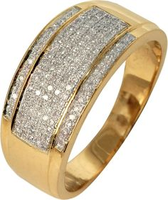 Jpearls Anshuman Wedding Ring