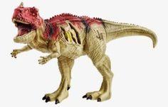 jurassiraptor