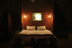 The rooms are beautifully decorated with tradition in mind. Wonderful Places, Perfect Place, Backdrops, Rooms, Traditional, Building, Design, Home Decor, Bedrooms