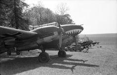 Bundesarchiv Bild 101I-382-0211-22, Flugzeug Messerschmitt Me 110 - Category:Battle of France - Wikimedia Commons