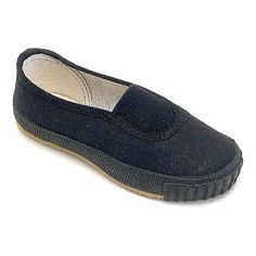 Plimsoles!!! (Or daps if you're from round my way) Before Nikes or Reeboks :)