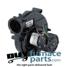 Aire Flo Af90mpe And Af90mpb Inducer Motor Assembly