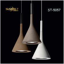 ST-5057-1 sunbelt resin lamp, pvc resin lamp, polyurethane resin lamp.