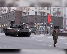 World War 3 News: Russia Acquires High End Tanks - Prepping For War? - http://www.morningledger.com/world-war-3-news-russia-acquires-high-end-tanks-prepping-for-war/1399767/