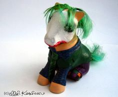 joker pony