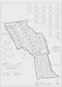 Kebutuhan akan perumahan selalu tumbuh dari tahun ke tahun, kami siap membantu Anda merencanakan site plan di lahan terbaik yang Anda miliki. Site Plans, Master Plan, Real Estate, How To Plan, Architecture, Inspiration, Plant, Exterior, Design