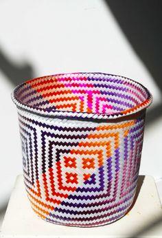 Pi Projects, Art Bag, Decoration, Basket, Tableware, Garden, Bags, Newspaper, Hampers