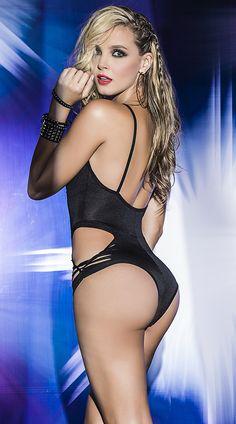 #lingerie #Espiral
