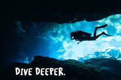 We're not afraid of the deep end. Let us guide you in your next big move so you can dive into what matters most to you.
