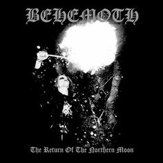 Behemoth started as a black metal band from Poland. Demo was released in 1992 by Pagan Records on cassette. Underground black metal at its finest! Death Metal, Heavy Metal Rock, Black Metal, Rain Fashion, Metal Albums, Band Memes, Purple Rain, Music Albums, Metal Bands