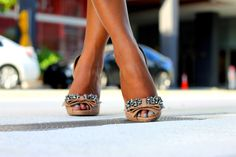 NuSophisticate: How To Wear Heels Comfortably