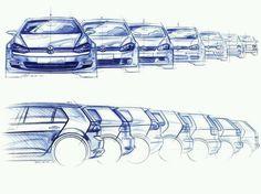 Volkswagen generations