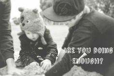 It's time to talk to your child. It's time to speak to your child about the real world, we can no longer ignore the statistics.