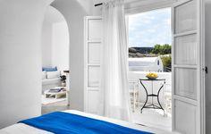 Suites | Finikia Memories Hotel in Finikia, Oia | Finikia Place | Oversized Mirror, Windows, Memories, Places, Nature, Furniture, Home Decor, Memoirs, Souvenirs