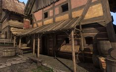Kingdom Come Deliverance, Eastern Europe, Medieval, The Originals, House Styles, Minecraft, Design, Home Decor, Drawings