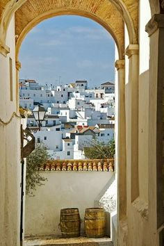 Stunning Picz: Andalusia, Spain
