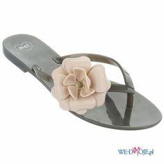 Mel by Melissa - kolekcja wiosna-lato 2014 #polkipl #moda #fashion #buty #shoes