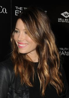 Jessica Biel - 'The Truth About Emanuel' Premieres in Hollywood — Part 2