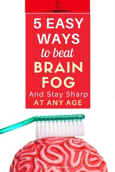 Symptoms of brain fog include absent-mindedness, impaired memory, difficulty processing new information, fatigue, and disorientation.
