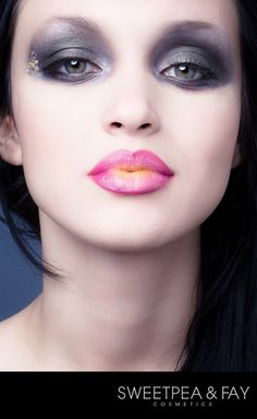 Lips color