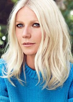 #HAIRtrends ✨✨✨ Gwynet Paltrow  love her hairdress.