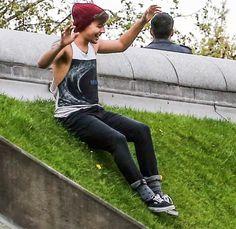 Louis you're so cute!