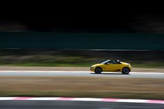 PHOTO 18: Car: HONDA: S660:  HONDA S660 (Prototype) test drive was held at Sodegaura Forest Raceway. Photo from Japan car media webCG. (http://www.webcg.net/articles/-/32298?ph=18)