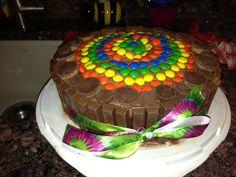 Stoner's dream cake.
