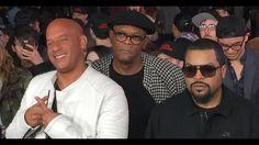 xXx: Return of Xander Cage Premiere - Vin Diesel, Nina Dobrev, Ruby Rose...