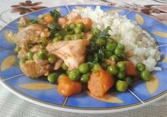 Fűszeres-krémsajtos csirkemell Bologna, Guacamole, Chicken, Ethnic Recipes, Food, Meal, Essen, Hoods, Meals
