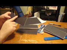 DIY LIPSTICK HOLDER!!! - YouTube