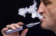 Cigarro eletrônico é 95% menos prejudicial que tabaco, sugere pesquisa inglesa | O Hall | Site masculino com conteúdo de qualidade