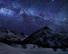 Milky Way  Coy Credit Jonathan Besler