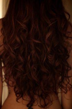 hair like this. everyday.