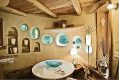 Sculpt your own home