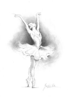 26 meilleures images du tableau dessin de ballerine en 2017 anime art manga drawing et how to - Dessin anime danseuse ...
