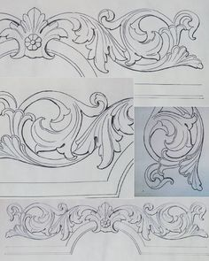 Consulta esta foto de Instagram de @ornamental_patterns • 368 Me gusta