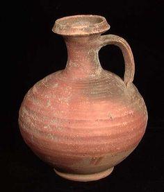Byzantine 7th century Jug
