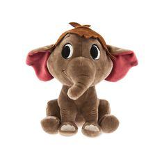 Official Disney Store Baloo Furrytale ami 22 cm petit Soft Plush Toy