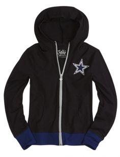 NFL® Dallas Cowboys Yoga Jacket