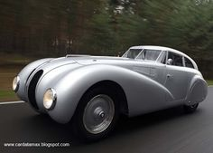 BMW 328 Kamm Coupe (1940) Renault R5, Expensive Cars, Buick, Maserati, Ferrari, Bugatti, Peugeot, Antique Cars, Vintage Cars