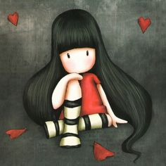 Love gorjuss