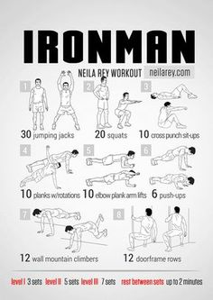 180 exercices de musculation pour obtenir un corps de super héros