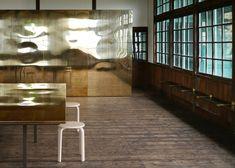 the sea library - awashima island - etat - 2013