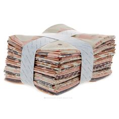 With Love Fat Quarter Bundle