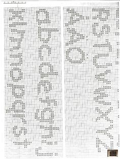 Gallery.ru / Фото #8 - 2 - IannaD Height Chart, Cross Stitch Patterns, Letters, Zoom Zoom, Disney Princesses, Ph, Watch, Gallery, Creative