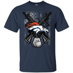 Denver Broncos shirts U.S Veteran T-shirts Hoodies Sweatshirts