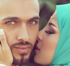 #Muslim couple                                                                                                                                                                                 More