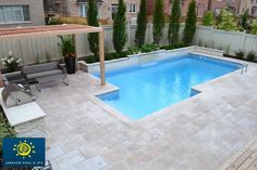 Jameson Pool and Spa: Gallery